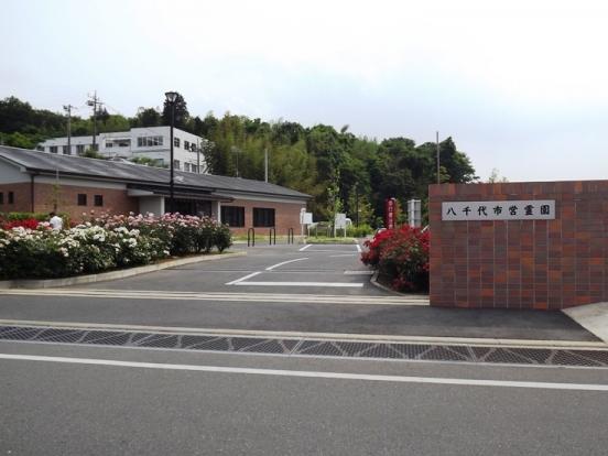 八千代市営霊園