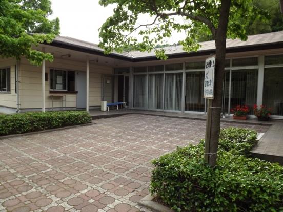 松戸市営白井聖地公園