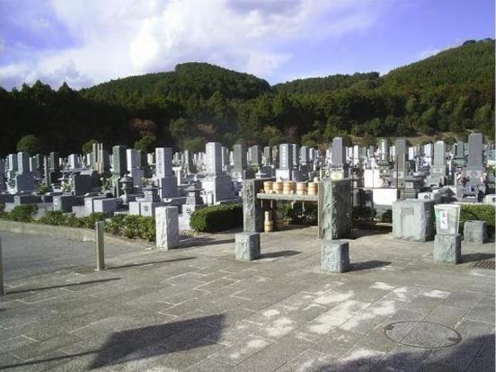 袖ヶ浦市営墓地公園