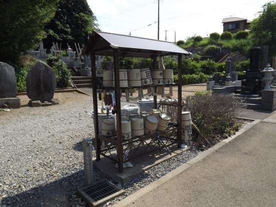 本覚寺霊園