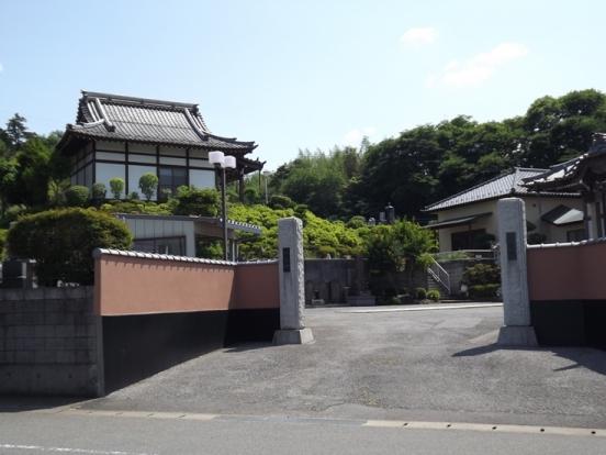 妙福寺佐山墓苑