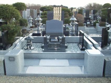 お墓リフォーム事例3