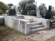 お墓リフォーム事例5