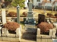 お墓リフォーム事例7