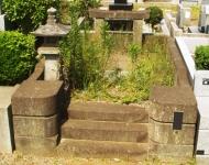 お墓リフォーム事例8