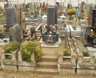 お墓リフォーム事例9