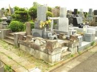 お墓リフォーム事例10