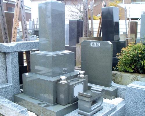 日本の銘石・本小松石