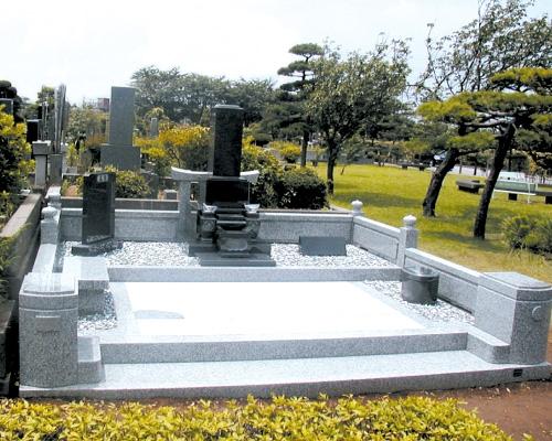 大型16㎡のお墓
