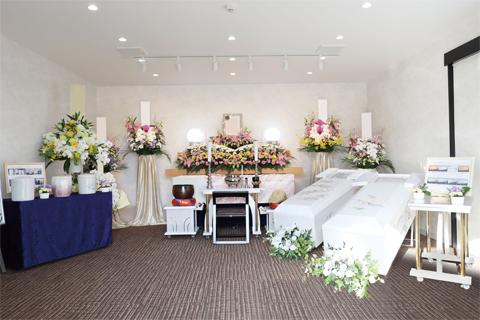 家族葬のオリーブ
