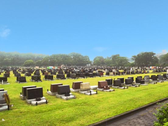 令和3年度八柱霊園返還墓地公募 相談会開催中