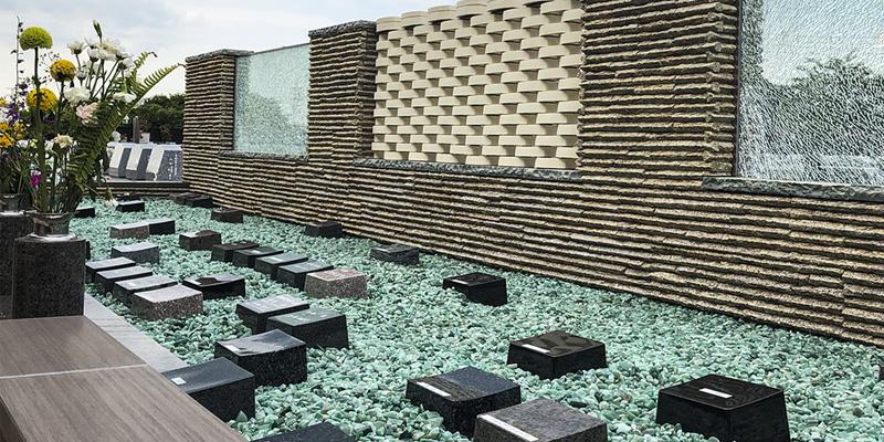 佐倉の永代供養プレート葬